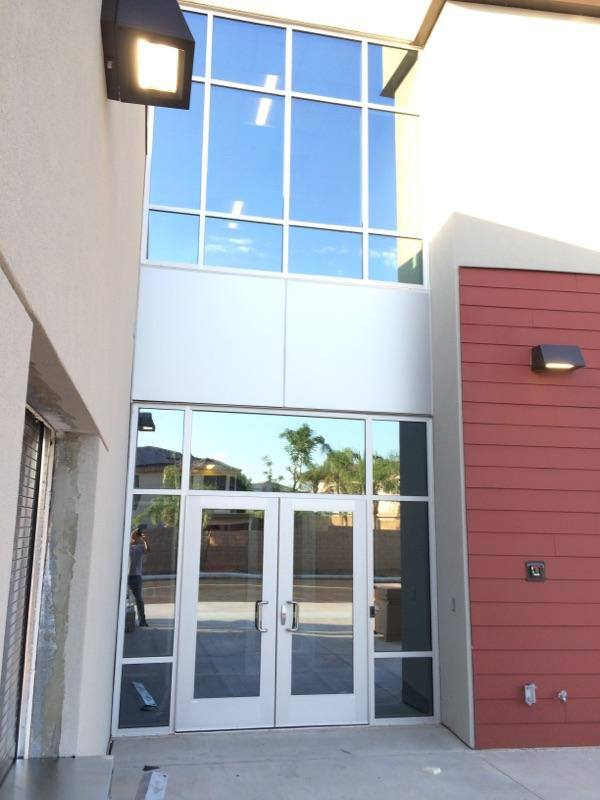 Commercial Window and Glass Services - True View Windows & Glass