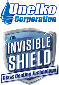 Invisible Shield Logo